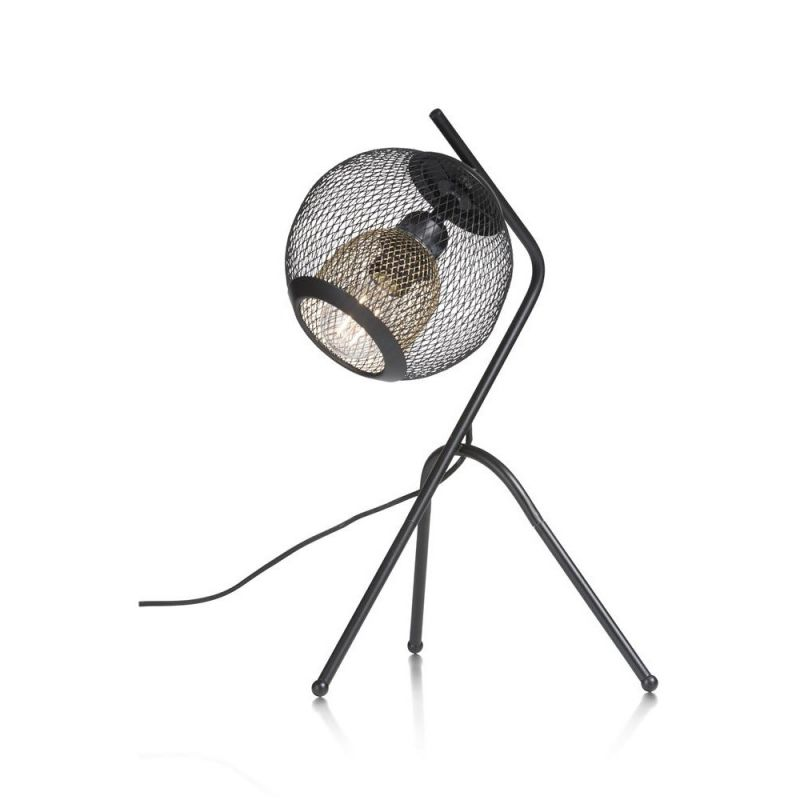 Image of Marco tafellamp 1*e27 Coco Maison