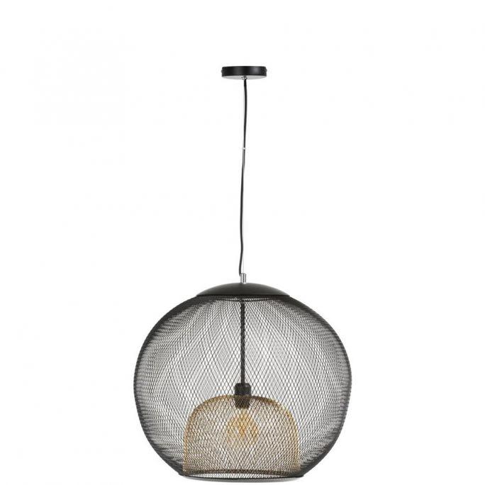Marco hanglamp 1*e27 Coco Maison