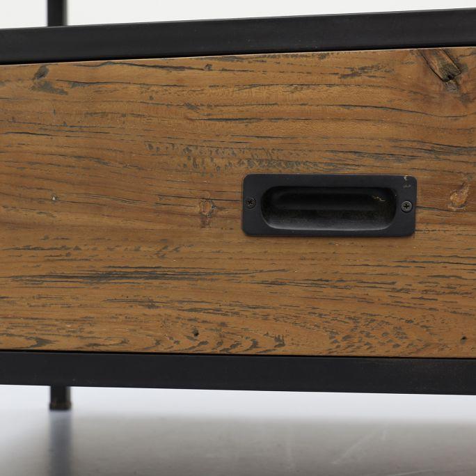 TV meubel 3 laden Colorado