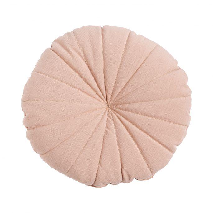 Kussen Tygo flower mattress soft pink