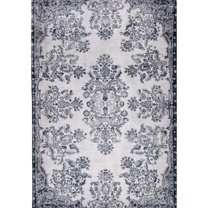Karpet Nora Lichtgrijs 160x230