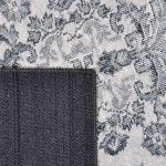 Karpet Nora Lichtgrijs 190x290