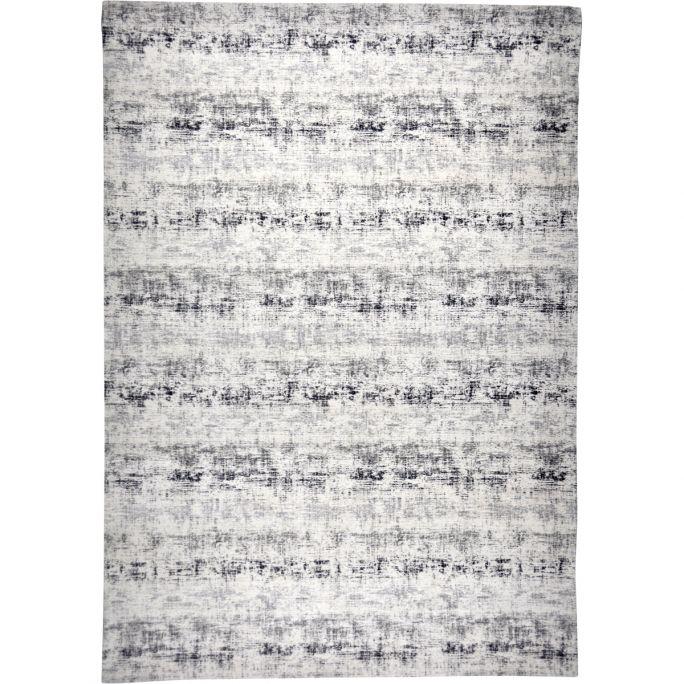 Karpet Mera Grijs/Oker 160x230