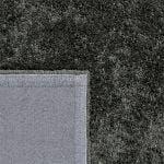 Karpet Aria Charcoal 160x230
