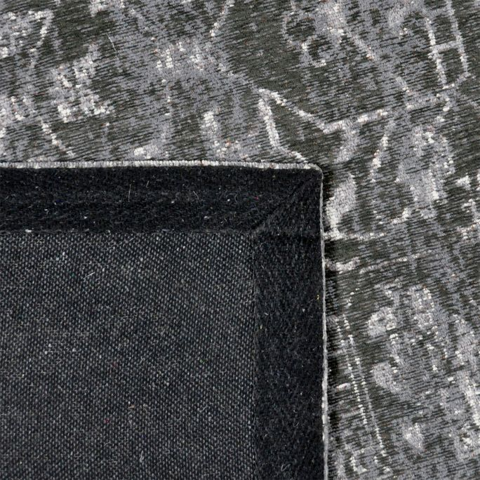 Karpet Lily Grijs 190x290