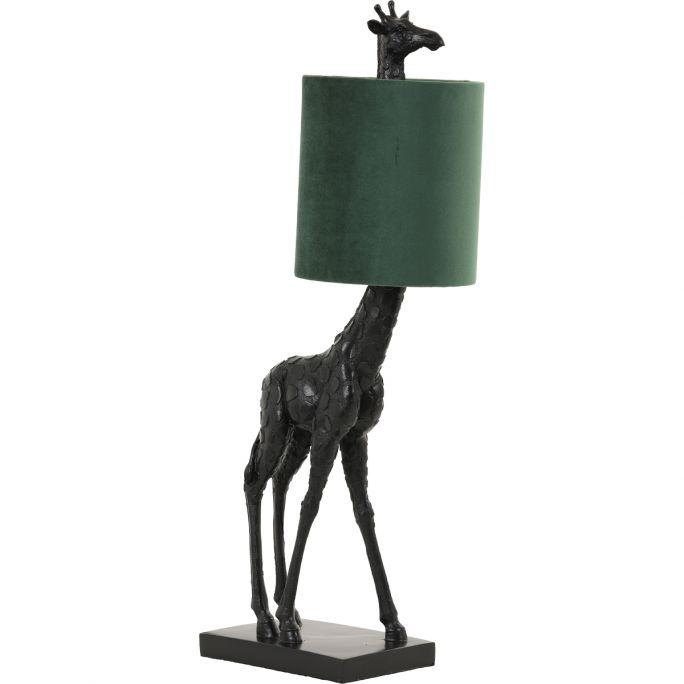 Tafellamp Giraffe 57cm hoog