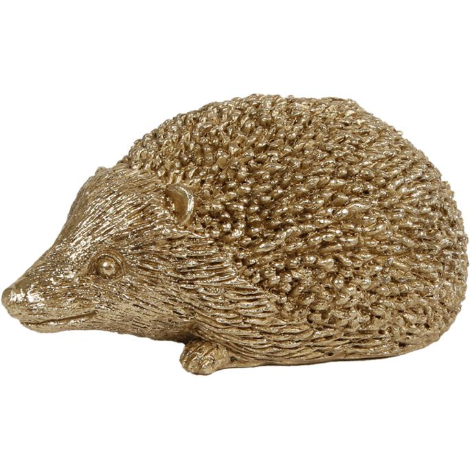 Sculptuur Hedgehog Small
