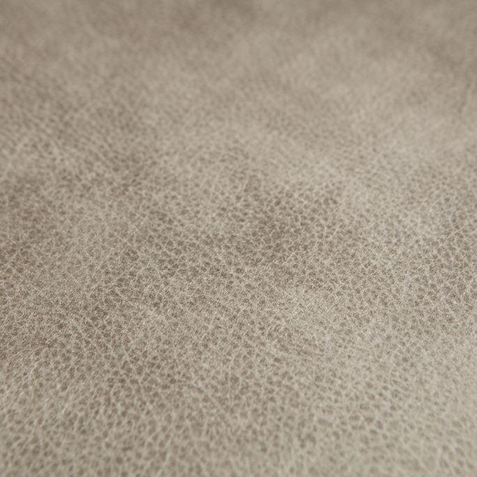 Statement 3-zits Bank 230 Cm Elephant Skin