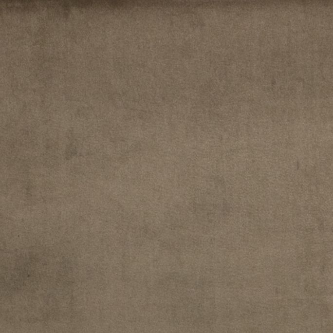 Statement 3-zits Bank 230 Cm Fluweel Taupe
