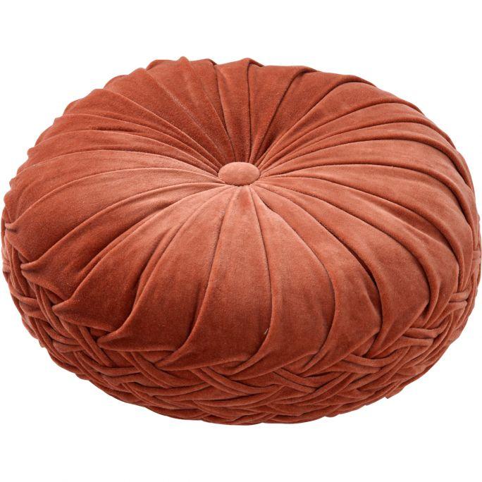 Kussen Kaja 40x40 potters clay