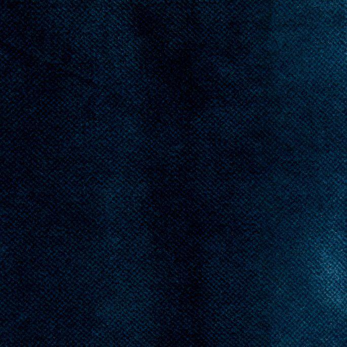 Fauteuil Rodeo velvet nachtblauw