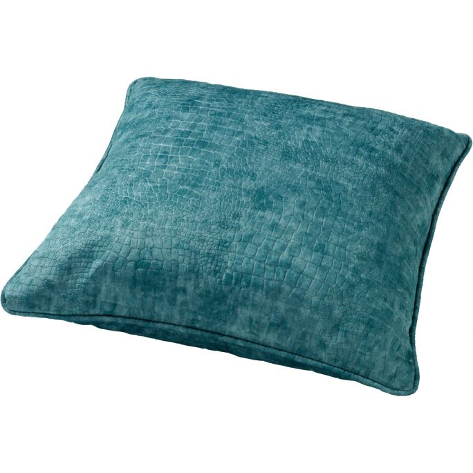 Kussenhoes Sammy 45x45 nile blue
