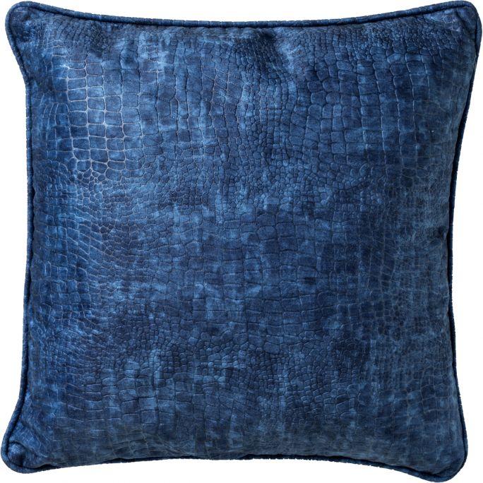 Kussenhoes Sammy 45x45 insignia blue