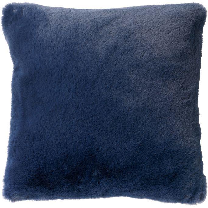 Kussenhoes Zaya 45x45 insignia blue