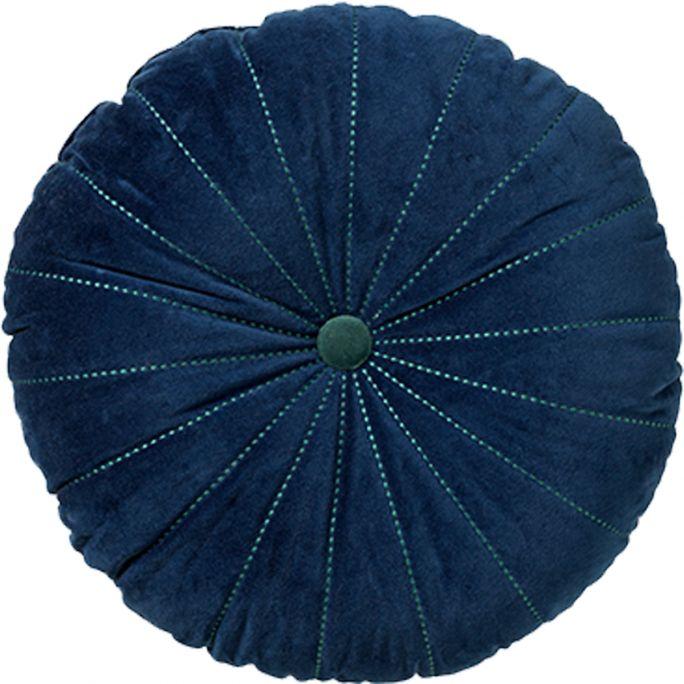 Kussen Maan 50x50 Insignia Blue