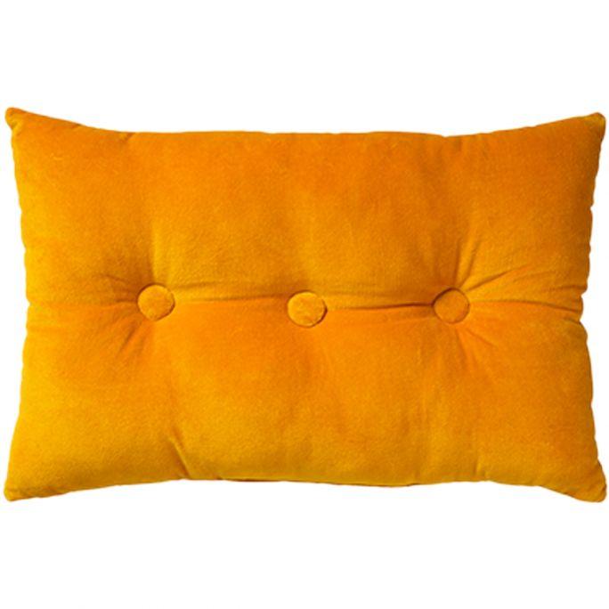 Kussen Valerie 40x60 Golden Glow