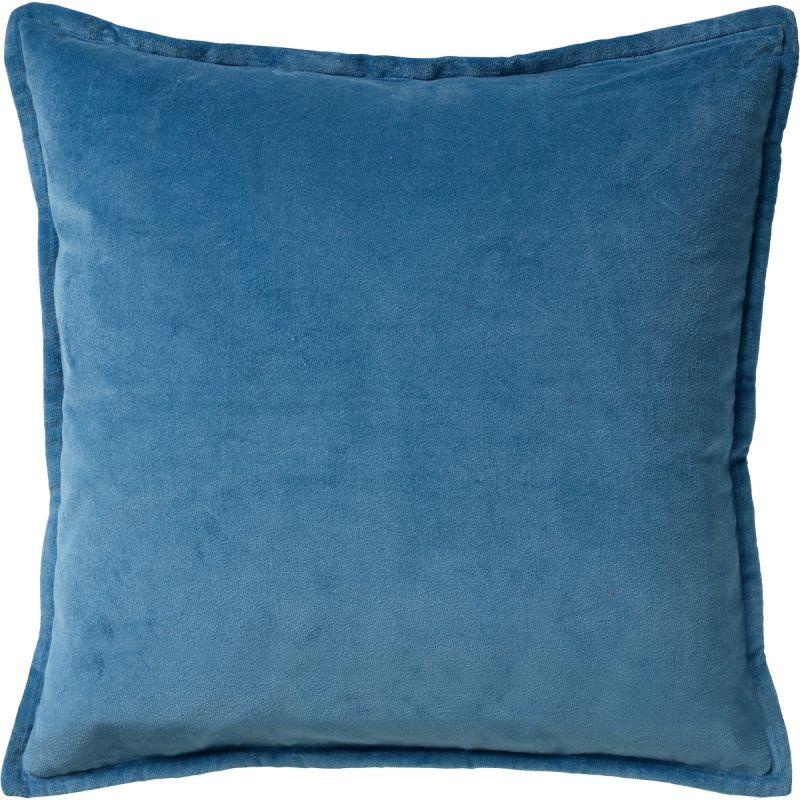 Kussenhoes Caith 50x50 Provincial Blue