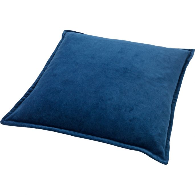 Kussenhoes Caith 50x50 Insignia Blue