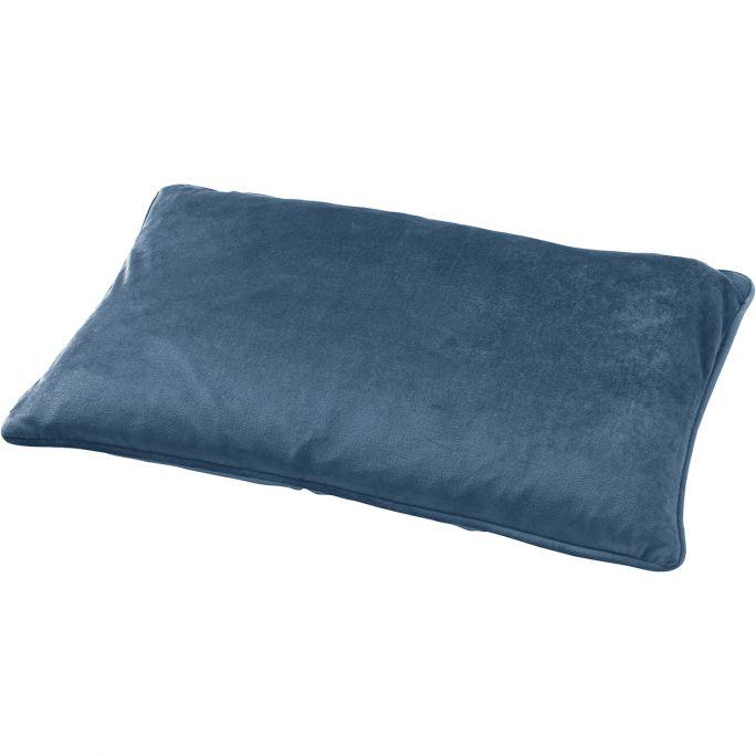 Kussenhoes Finn 30x50 Insignia Blue