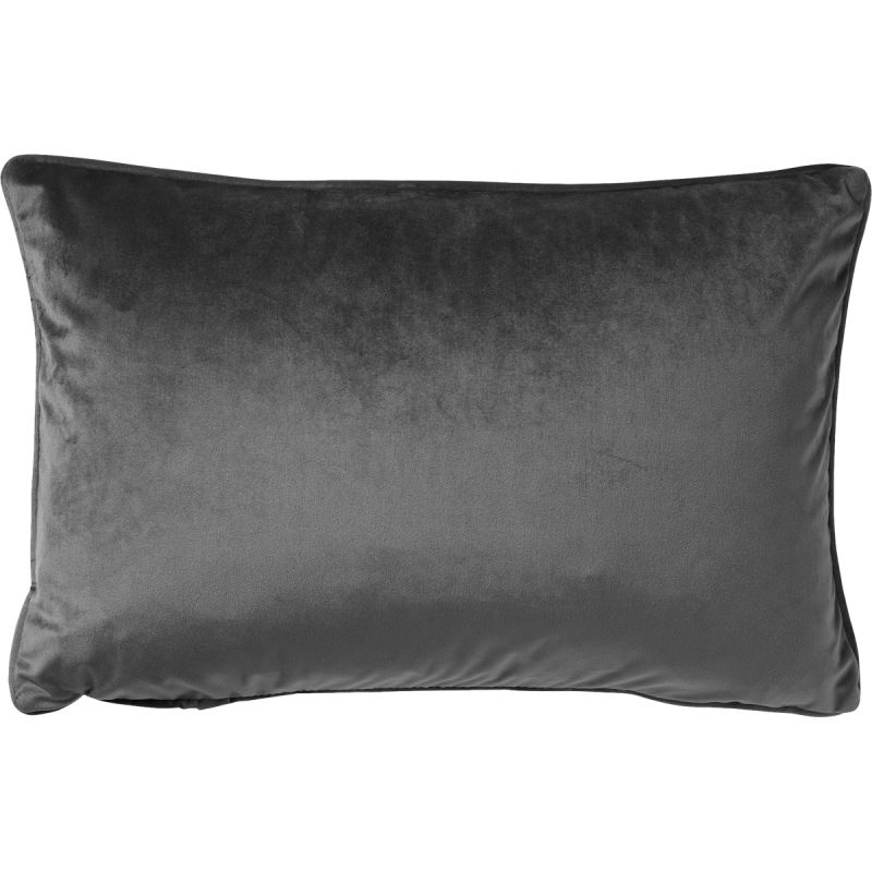 Kussenhoes Finn 40x60 Charcoal Gray