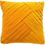 Kussenhoes Gidi 45x45 Golden Glow