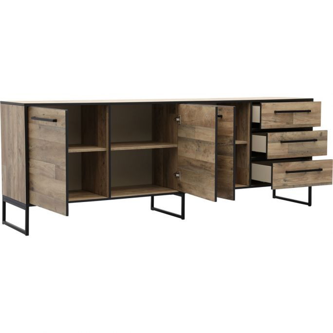 Dressoir Uros 237cm breed
