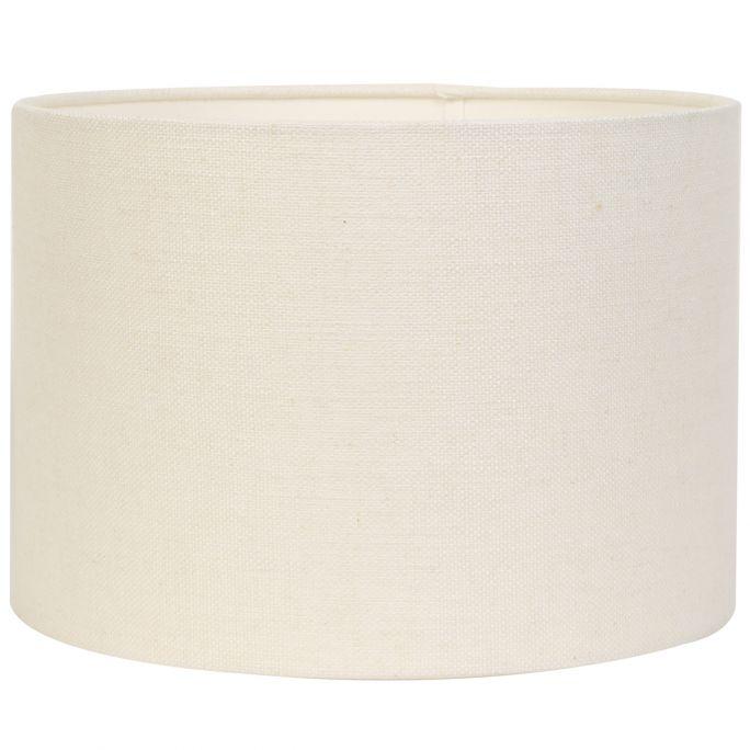 Kap cilinder 40-40-30 cm LIVIGNO eiwit