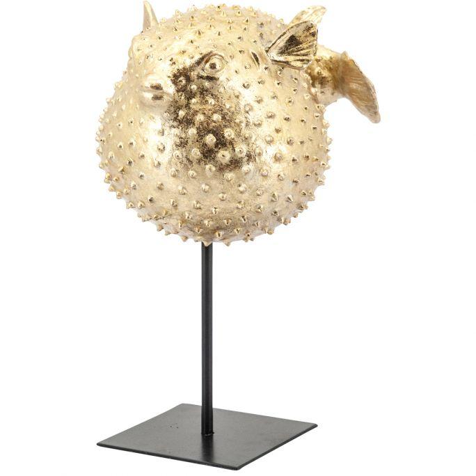 Decoratie Puffy - small