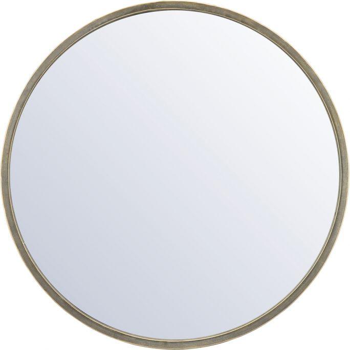 Spiegel Selfie small - gold