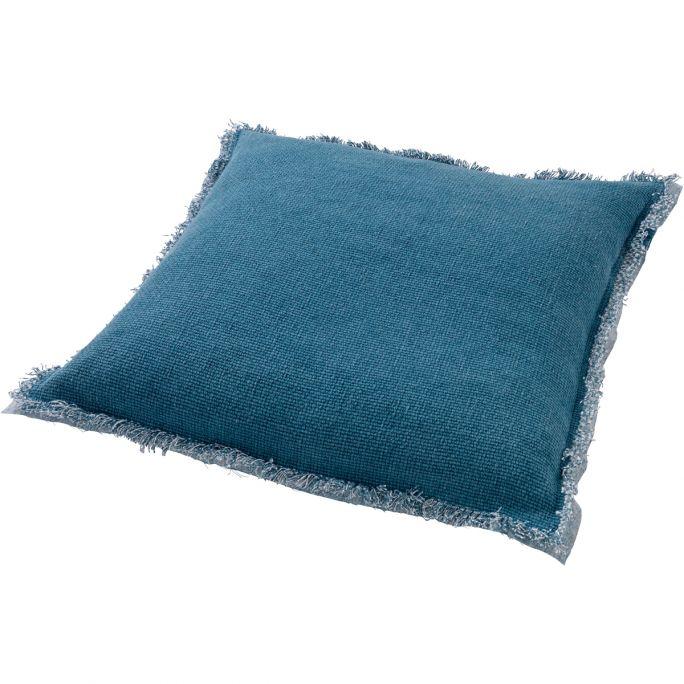 Kussenhoes Burto 60x60 provincial blue