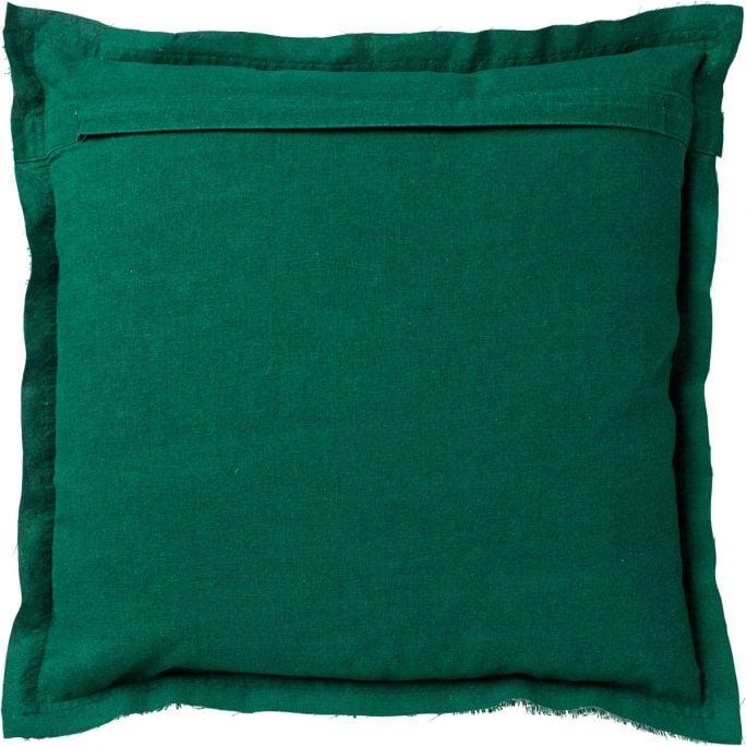 Kussenhoes Burto 45x45 galapagos green