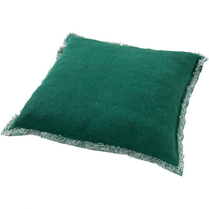 Kussenhoes Burto 60x60 galapagos green