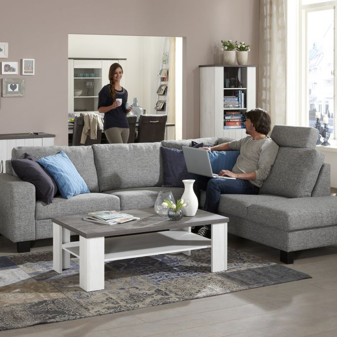 TV meubel Castle