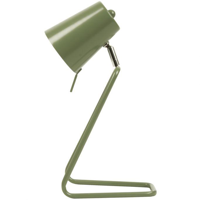 Tafellamp Z groen