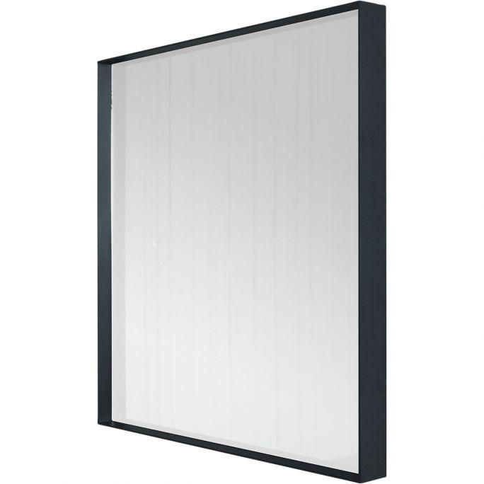 Spiegel Donnie vierkant