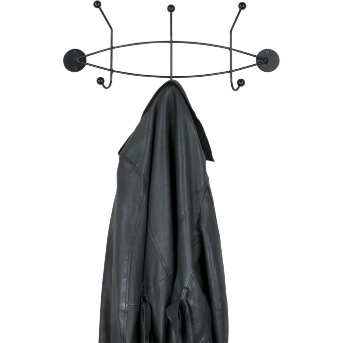 Kapstok Barrie 6 haaks 56cm