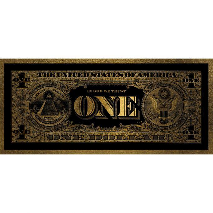 Alu Art Money