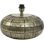 Lampvoet Kimmy antiek brons
