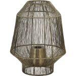 Tafellamp Vita antiek brons
