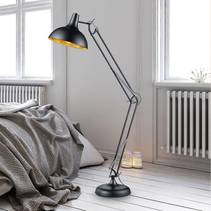 Vloerlamp Salvador