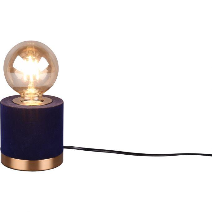 Tafellamp Judy blauw