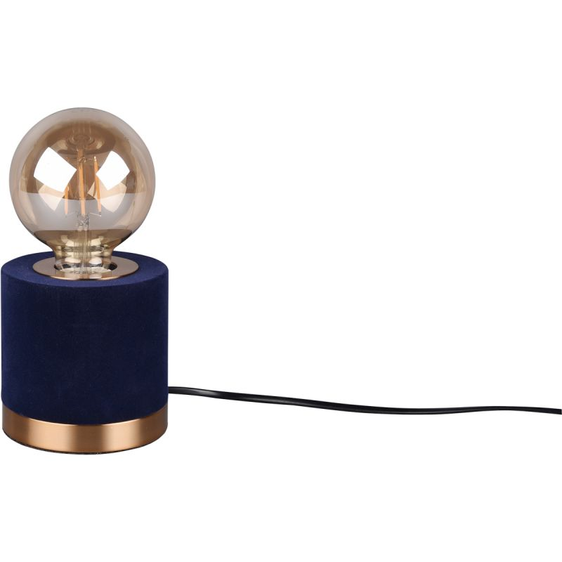 Image of Tafellamp Judy blauw