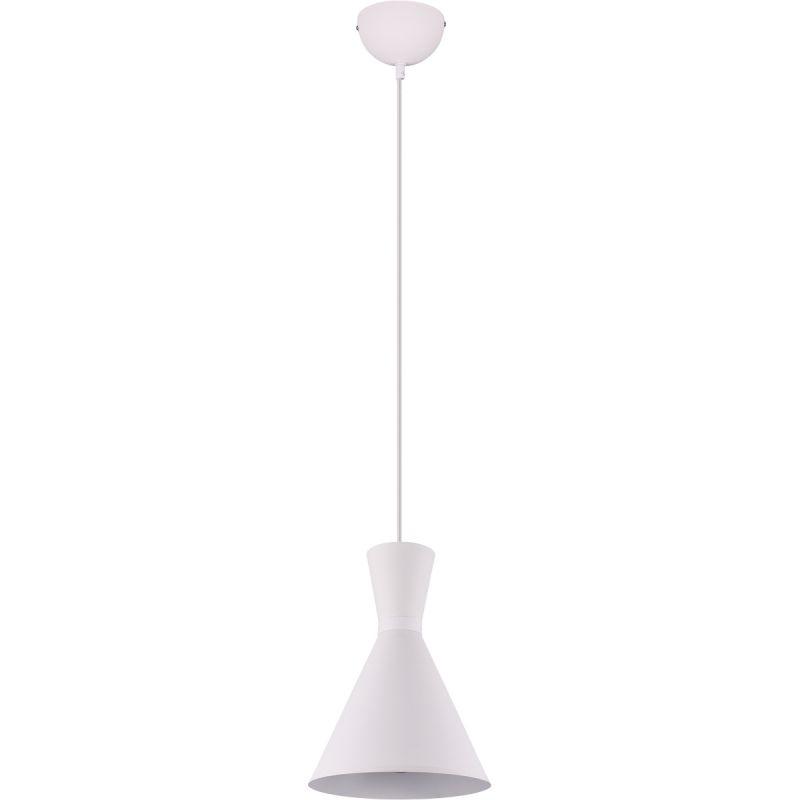 Hanglamp Enzo wit
