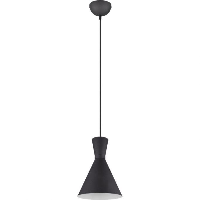 Hanglamp Enzo zwart