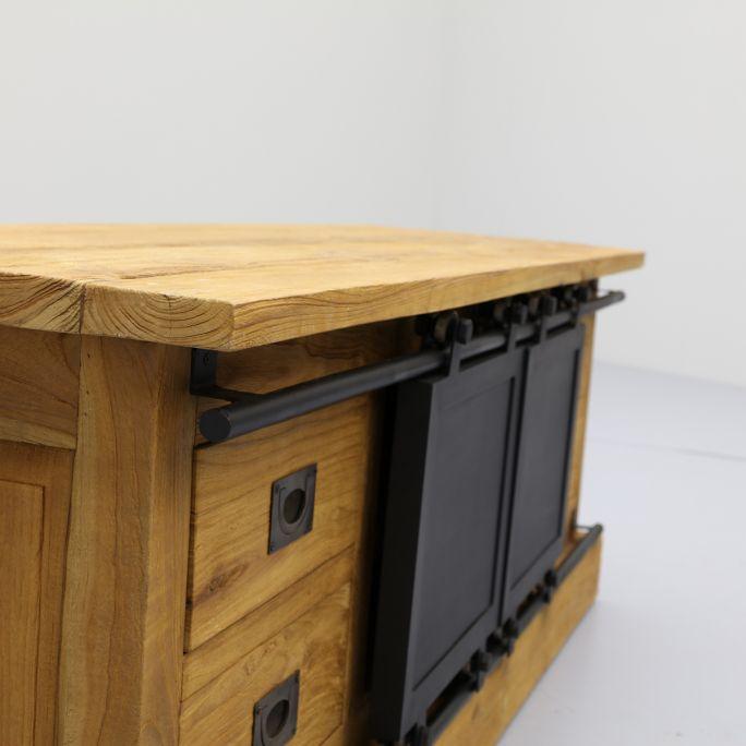 TV meubel klein Bogota