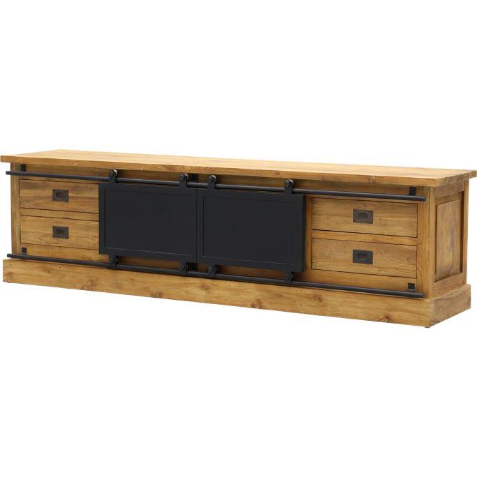 TV meubel groot Bogota