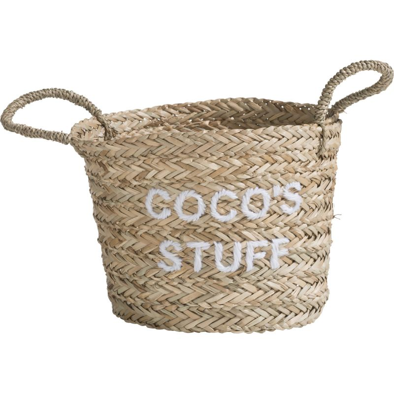 Image of Coco's stuff mand h25cm Coco Maison