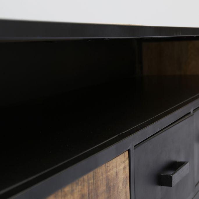 TV meubel Kamiah Large