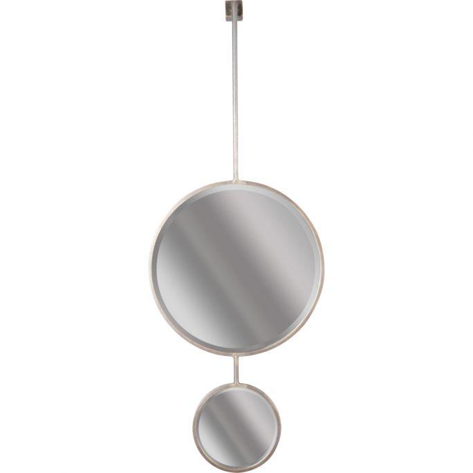 Spiegel Chain dubbel XL