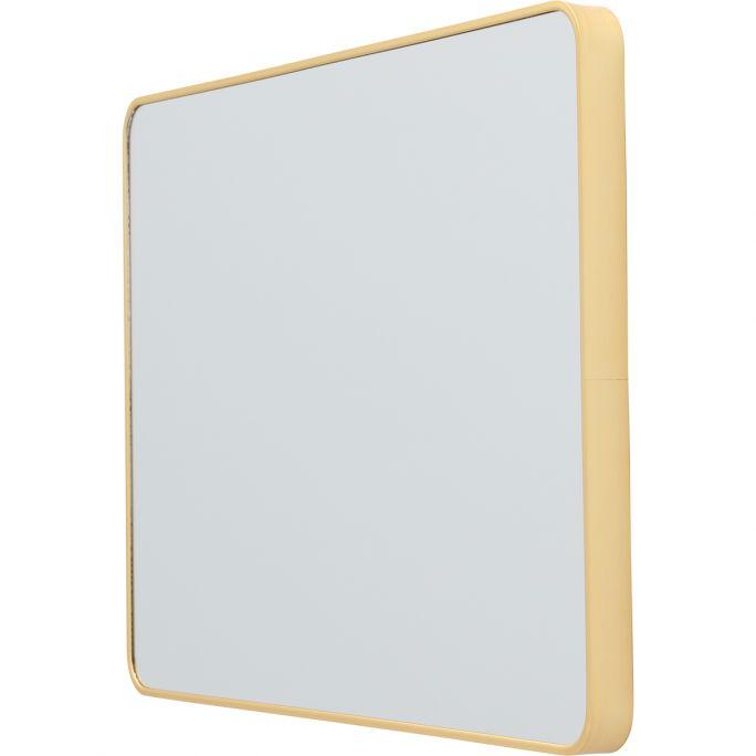 Spiegel Frederica goud 50x70cm